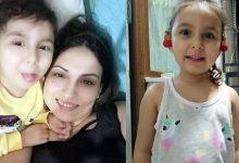 صورة حادثة صادمة..أم تركية تخنق ابنتها بالوسادة في ولاية أزمير