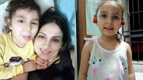 حادثة صادمة..أم تركية تخنق ابنتها بالوسادة في ولاية أزمير