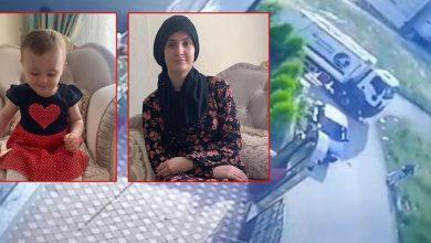 Photo of وفاة طفلة تركية تحت عجلات شاحنة القمامة وإصابة أمها..اليكم التفاصيل