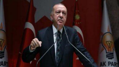 Photo of اردوغان يعرب عن غضبه بسبب مشاهد الازدحام وإهمال الإجراءات المتخذة ضد كورونا