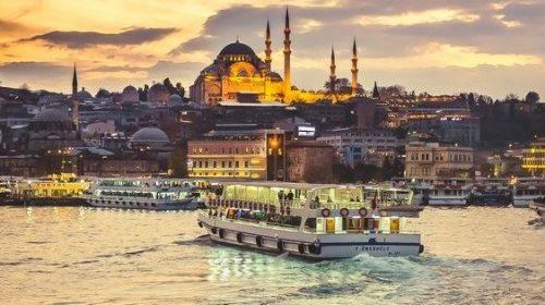 بلدية اسطنبول تعلن تخفيضاً كبيراً في أجور النقل البحري..اليكم التفاصيل