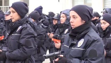 Photo of الشرطة التركية تضبط قطع أثرية تعود في ولاية يوزغات وهذا ما قامت به