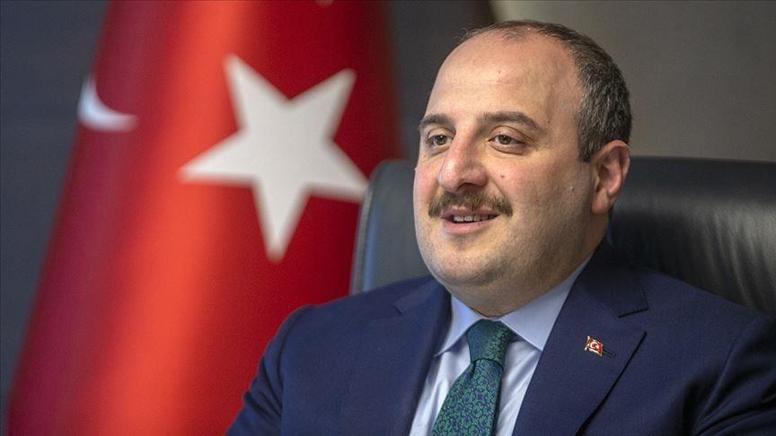 وزير الصناعة التركي :سنشهد انتعاش كبير في مجال الصناعة ....