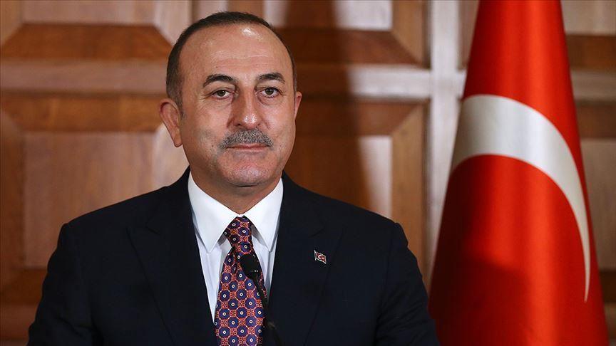 وزير الخارجية التركي: بلاده تواصل العمل مع إيطاليا من أجل سلام دائم في ليبيا 2