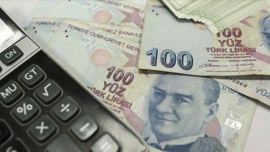 صورة النشرة الصباحية لأسعار صرف الليرة التركية مقابل الدولار والليرة السورية 9/8/2020