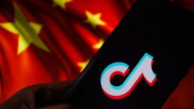 صورة حظر المزيد من التطبيقات الصينية في الهند