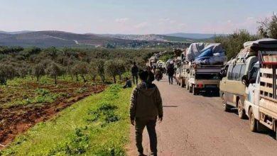 Photo of توضيح رسمي حول حركة المعابر بين إدلب وشمال حلب