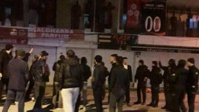 Photo of شجار داخل متجر سوري قتل على إثره شخص وإصابة اثنين