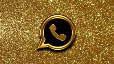 """Photo of تحديث واتساب الذهبي 2020 إصدار خرافي """"Whatsapp Gold"""" يعطي المستخدم العديد من المميزات"""