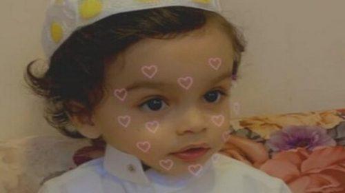وفاة مأساوية لطفل سعودي كسرت مسحة فحص كورونا في أنفه