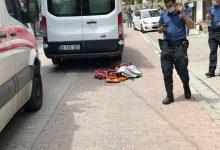 Photo of وفاة طفل سوري دعساً تحت عجلات حافلة في حادث سير أليم في هذه الولاية