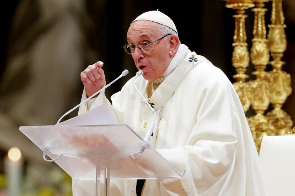 بابا الفاتيكان: يعتصرني ألم شديد لتحويل آيا صوفيا لمسجد 1