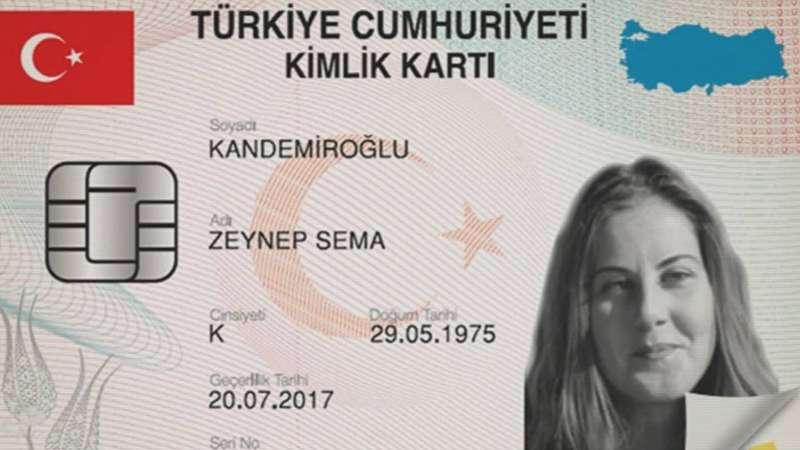 """عملية إسرع في منح الجنسية التركية """"الاستثنائية"""" للسوريين في هذه الولايات 5"""