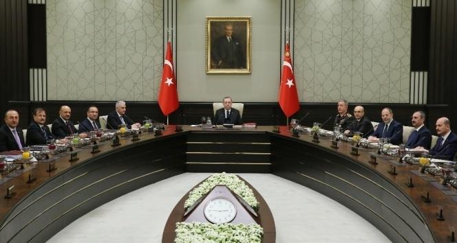 قرارات جديدة يتخذها المجلس العسكري الأعلى في تركيا 2