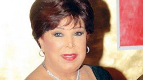 وفاة الفنانة المصرية رجاء الجداوي بعد إصابتها بفيروس كورونا