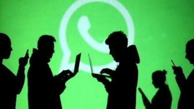 Photo of قريبًا.. مستخدمو فيس بوك سيمكنهم التحدث مع أصدقائهم عبر واتس آب