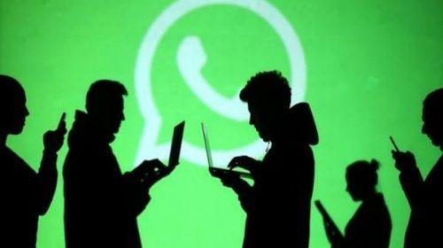 قريبًا.. مستخدمو فيس بوك سيمكنهم التحدث مع أصدقائهم عبر واتس آب