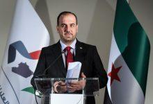 صورة موقع سوري يحصل على تسربيات لنتائج الانتخابات في الإئتلاف السوري