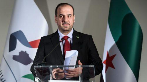 موقع سوري يحصل على تسربيات لنتائج الانتخابات في الإئتلاف السوري