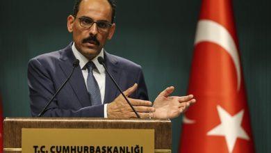 Photo of الرئاسة التركية :سياسة تركيا ليست إخوانية أو عثمانية جديدة