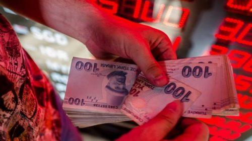 أسعار صرف الليرة التركية أمام العملات الأجنبية والذهب