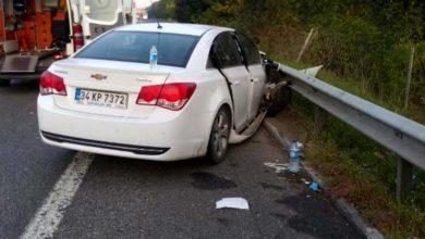 Photo of حادث سير في ولاية أنطاليا تؤدي إلى وفاة شب سوري