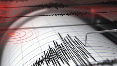 Photo of زلزال في مدينة أنطاليا