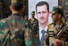 Photo of صحيفة إسرائيلية تكشف عن سـ.لاح نظام الأسد الأخير ومحاولة الدول الأوربية منعه من استخدامه