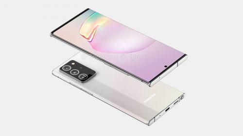 توقعات من شركة Samsung إطلاق Galaxy Note 20 بسعر أقل من Note 10