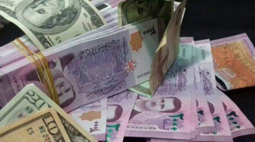 خبير اقتصادي: الارتفاع الحالي بقيمة الليرة السورية وهمي