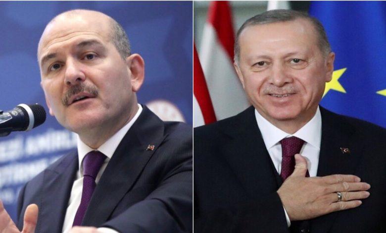 مستغلاً اسم الرئيس التركي ووزير الداخلية مواطن يحتال على عائلة صديقته 1