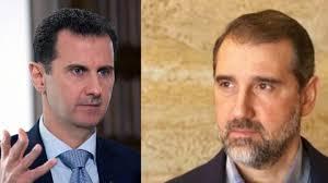 نظام الأسد يواصل تصفية شركات رامي مخلوف