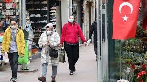 "Photo of مدير ""الصحة العالمية"" بأوروبا يُشيد بالإجراءات التركية في محاربة فيروس كورونا"