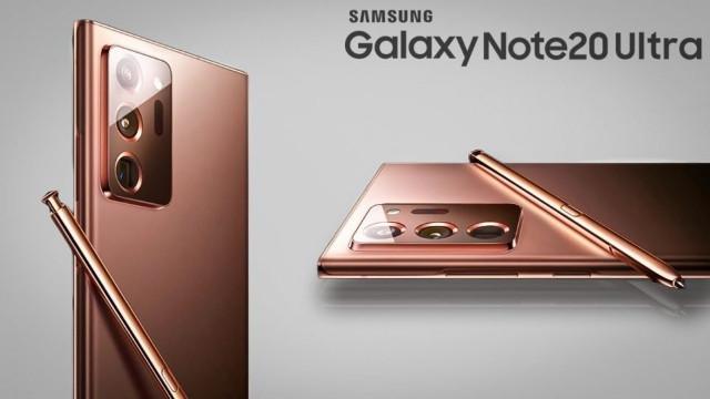 Photo of تسريب سعر Galaxy Note 20 Ultra! تشتري سيارة بهذا السعر !!!