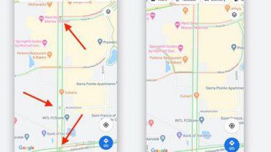 """Photo of إلى سائقي السيارات ميزة جديدة من شركة غوغل لتطبيق """"خرائط غوغل"""" ."""