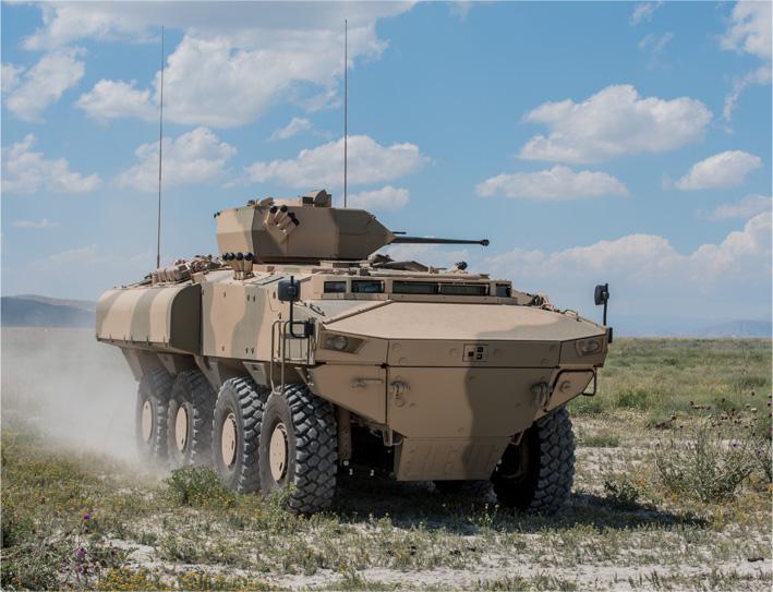 سلاح جديد متطور سيدخل للخدمة في الجيش التركي العام القادم تعرف عليه 3