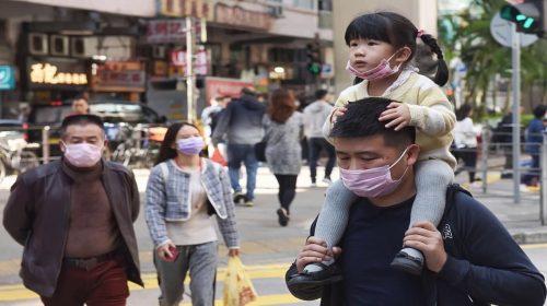 مرض أشد فتكاً من فيروس كورونا تحذر منه الصين