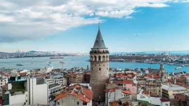 Photo of 78 بالمئة نسبة زيادة الشركات الجديدة هل تخطى إسطنبول فيروس كورونا