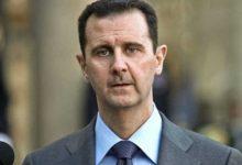 صورة كيف علقت الحكومة التركية على مسألة تنحي بشار الأسد من الحكم