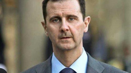 كيف علقت الحكومة التركية على مسألة تنحي بشار الأسد من الحكم