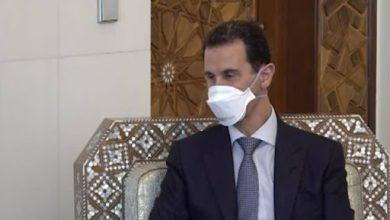 Photo of استنفارات مفاجئة.. كورونا يضرب في حكومة الأسد