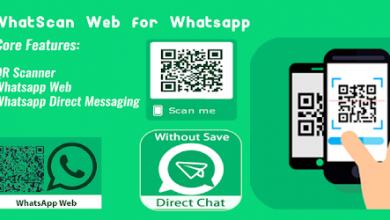 """Photo of للاستخدام التجارية ميزة جديدة لتطبيق واتش آب """"الأعمال"""""""