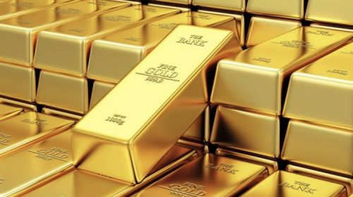 الذهب يبدأ بفقدان ما اكتسبه في الايام السابقة.. أما الدولار!