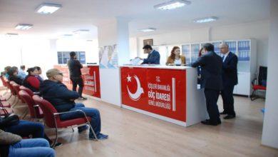 صورة تطورات جديدة حول قضية رفض ملفات الجنسية التركية للاجئين السوريين
