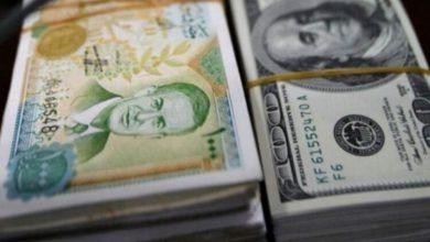 صورة تطورات غريبة تطرأ على سعر الليرة السورية