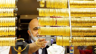 Photo of إقبال كبير على محلات بيع الذهب في تركيا