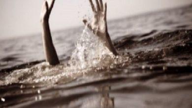 صورة رجل سوري يلقى مصرعه غرقاً في ولاية انطاليا بعد محاولته إنقاذ طفلته