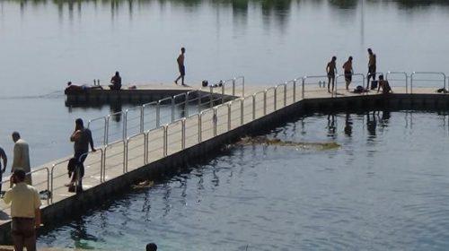 نهر الفرات يبتلع شابين سوريين أثناء السباحة في ولاية غازي عنتاب ليصل العدد لأربعة خلال العيد