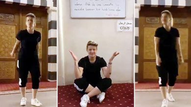Photo of شكوى جنائية ضد فتاة تركية في ولاية غازي عنتاب بسبب الإهانة لمسجد ماذا فعلت