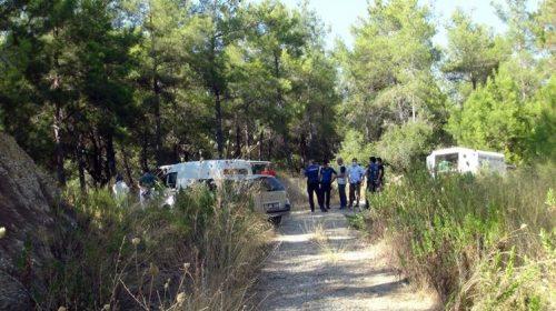 شاب تركي يقتل أخاه الصغير في ولاية أنطاليا بسبب الغيره